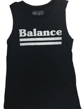 Social Decay Balance Tank