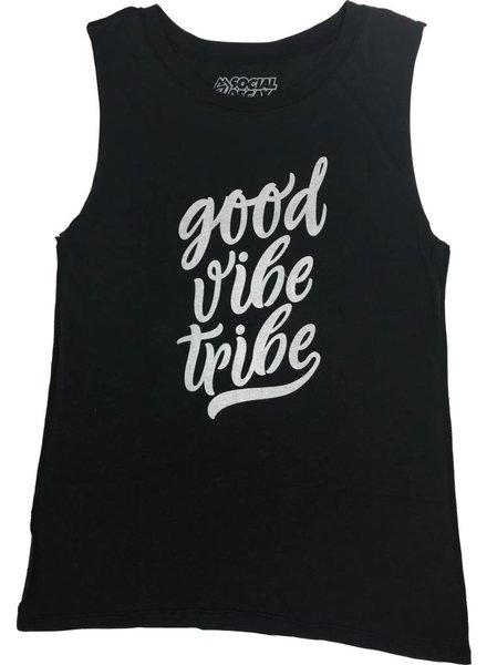 Social Decay Vibe Tribe Tank