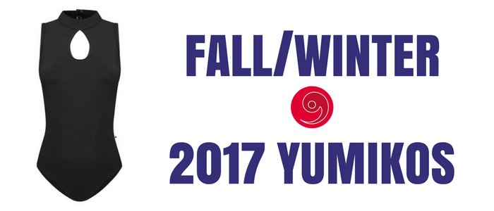 Fall/Winter 2017 Yumikos