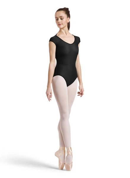 Bloch Reversible Cap Sleeve