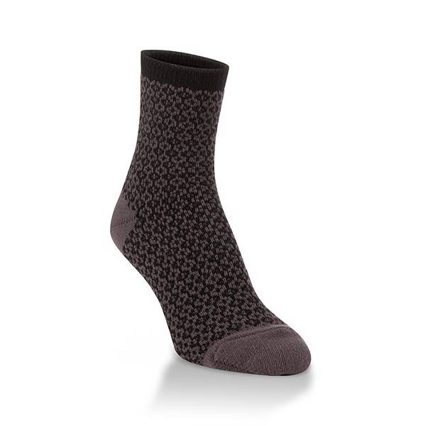 World's Softest Socks Weekend Mini Crew Sock