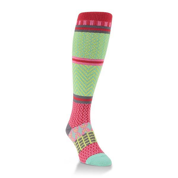 World's Softest Socks Weekend Knee High Sock
