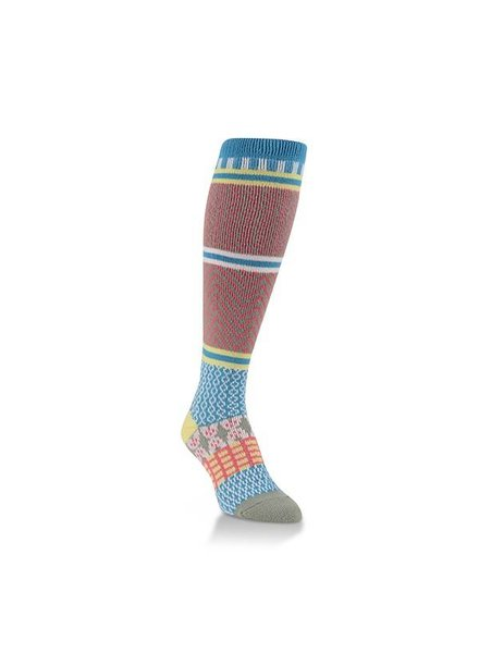 World's Softest Socks Weekend Knee High Sock