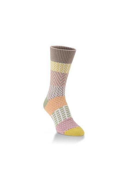 World's Softest Socks Weekend Crew Sock