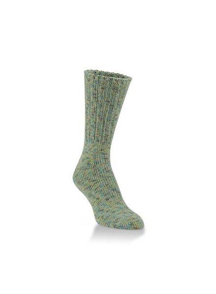 World's Softest Socks Ragg Crew Sock