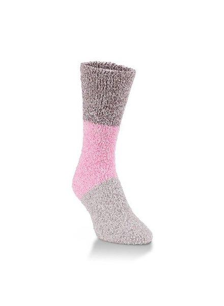 World's Softest Socks Cozy Crew Socks