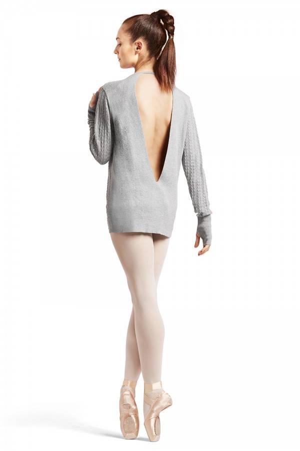 Bloch Long Sleeve Sweater
