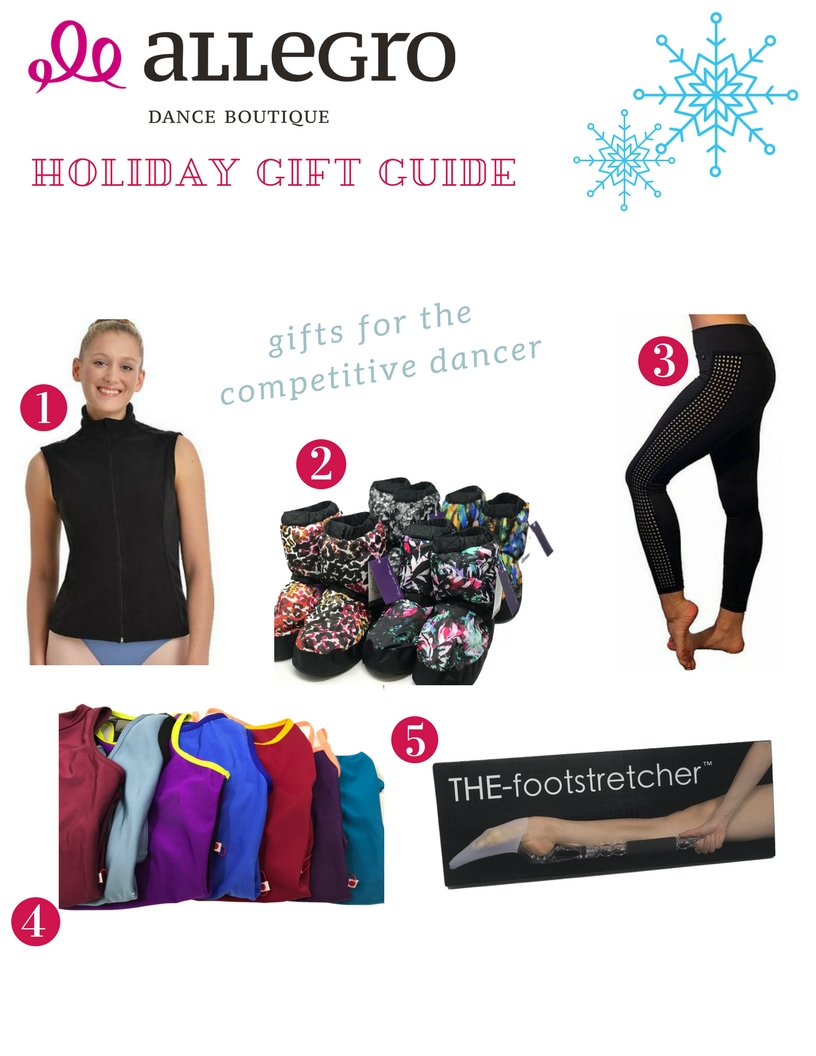 Gift Guide Competition