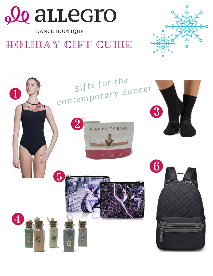 Gift Guide Contemporary