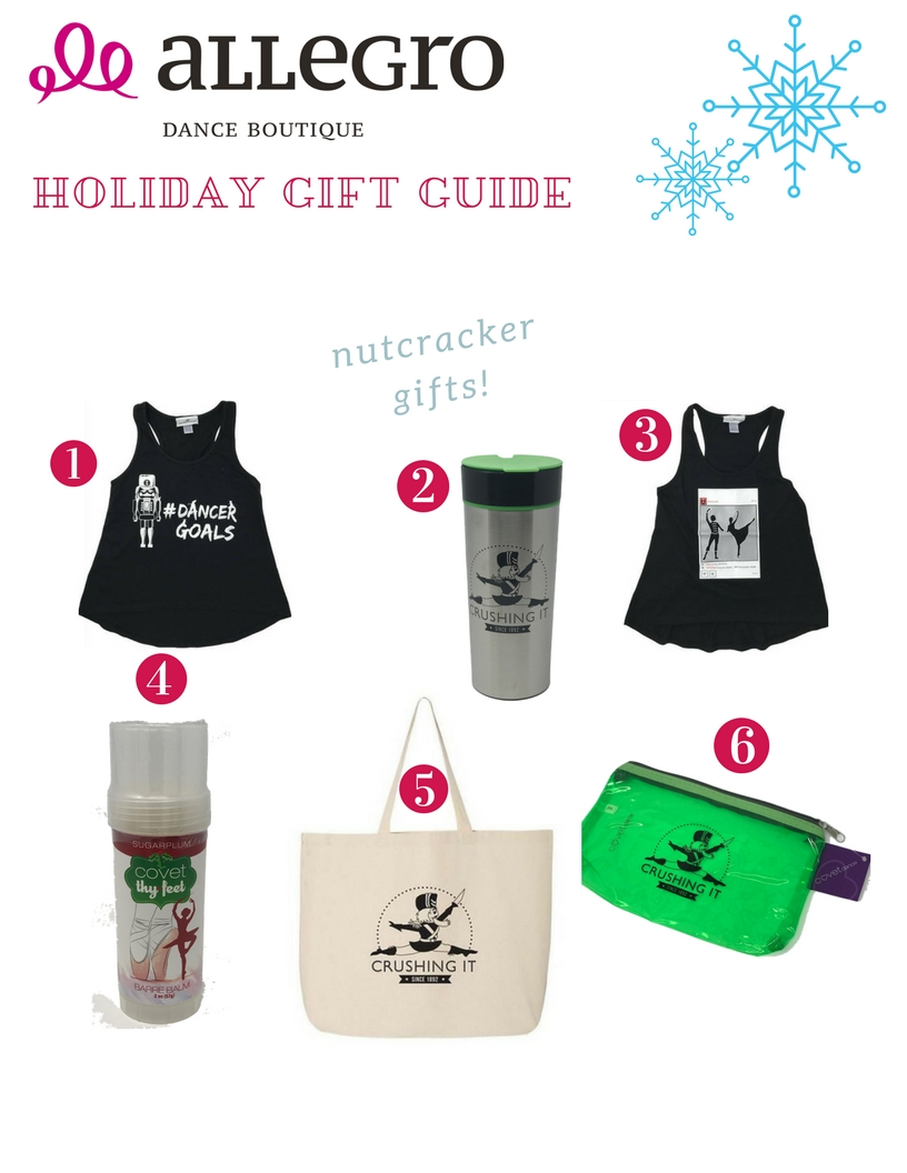 Gift Guide Nutcracker