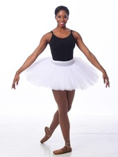 Gaynor Minden Adult Classical Tutu Skirt