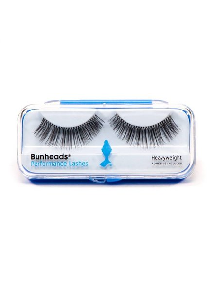 Capezio Heavyweight Performance Lash
