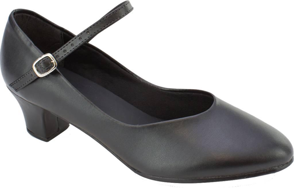 So Danca 1.5 inch Character Shoe