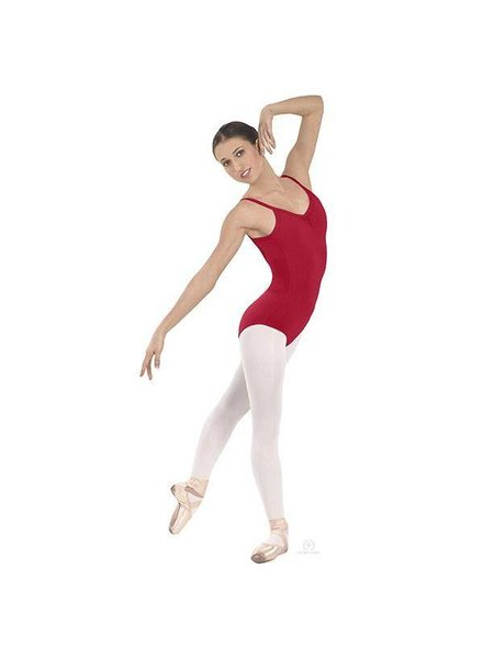 Eurotard Pinch Front Camisole Leotard