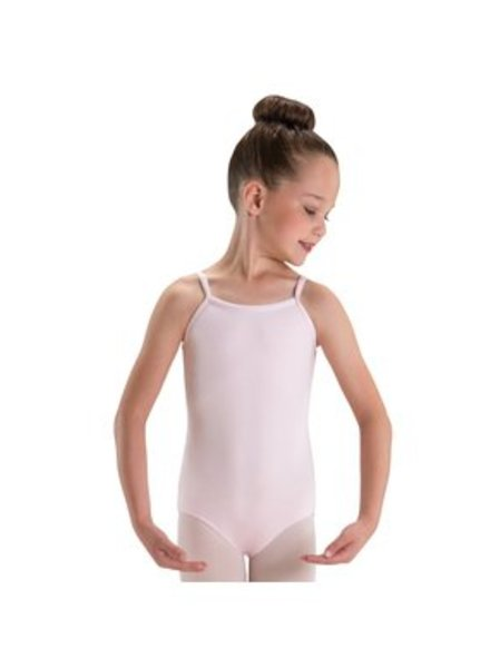 Motionwear Double Keyhole Heart Leotard