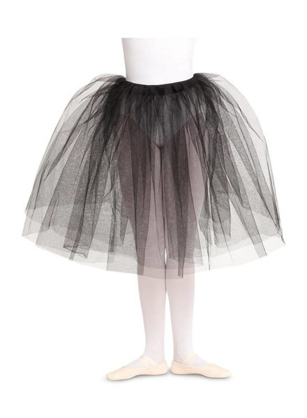 "Capezio 24"" Adult Romantic Tutu"