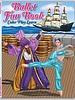 Gaynor Minden Ballet Fun Coloring Book