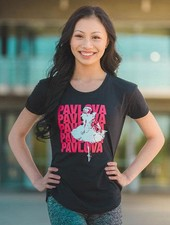 Covet Dance Icons of Dance Tee