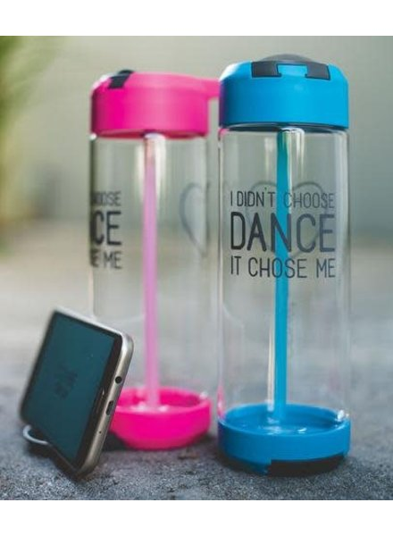 Covet Dance I Didn't Choose Mobile Kickstand Water Bottle