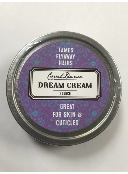 Covet Dance Dream Cream Tin