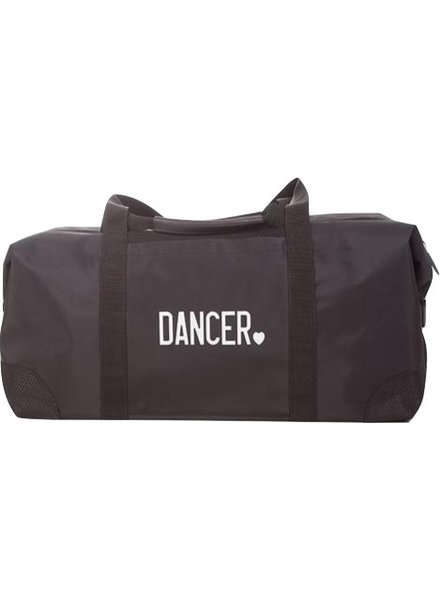 Covet Dance Dancer Oversized Duffle