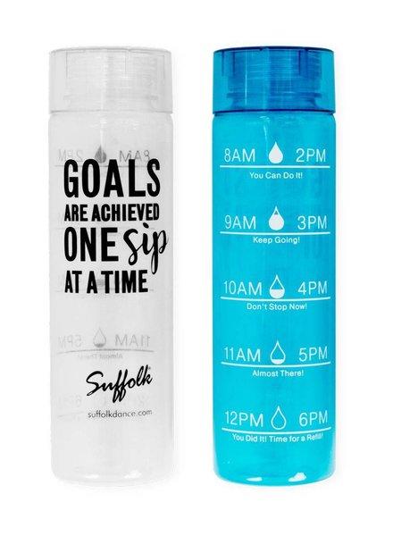 Suffolk Goals Water Bottle