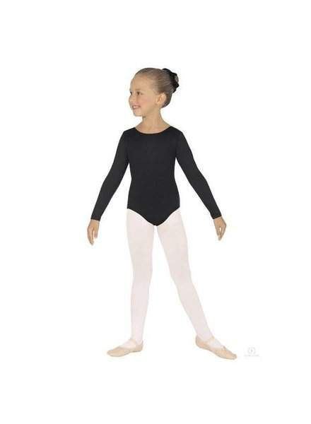 Eurotard Child Long Sleeve Leotard