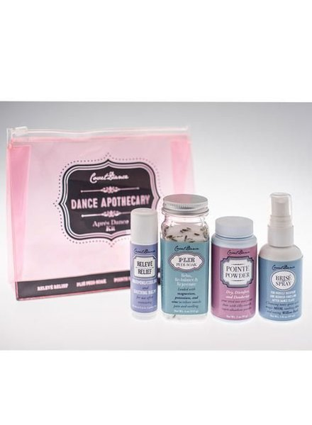 Covet Dance Dance Apothecary Set