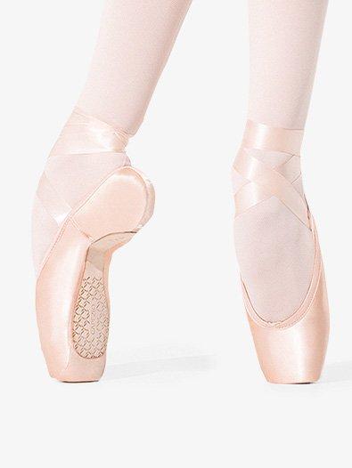 Capezio Donatella Poine Shoe