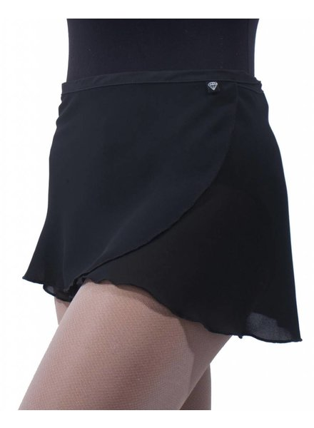 Jule Dancewear Child Jule Wrap Skirt