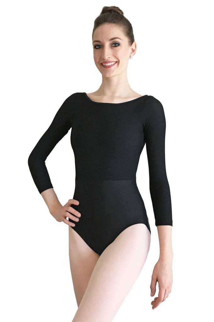 Jule Dancewear Royal Leotard