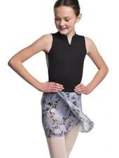 Ainsliewear Girls Mesh Wrap Skirt