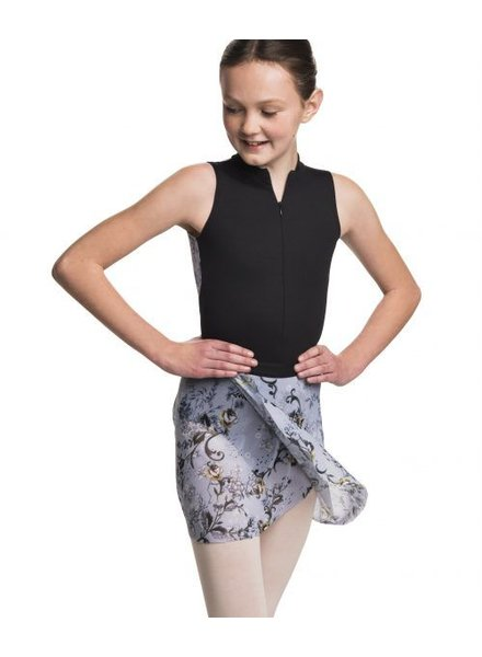 Ainsliewear Girls Mesh Wrap Skirt