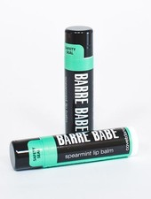 Covet Dance Barre Babe Spearmint Lip Balm