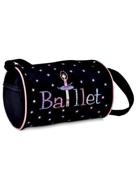 Geena Ballerina Duffel