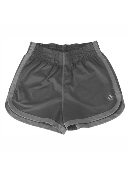 Honeycut Scoop Track Short