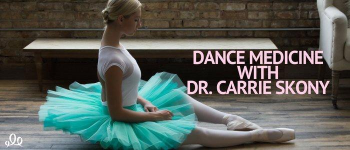What is Dance Medicine?