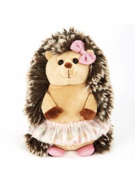 Dasha Designs Dance Hedgehog