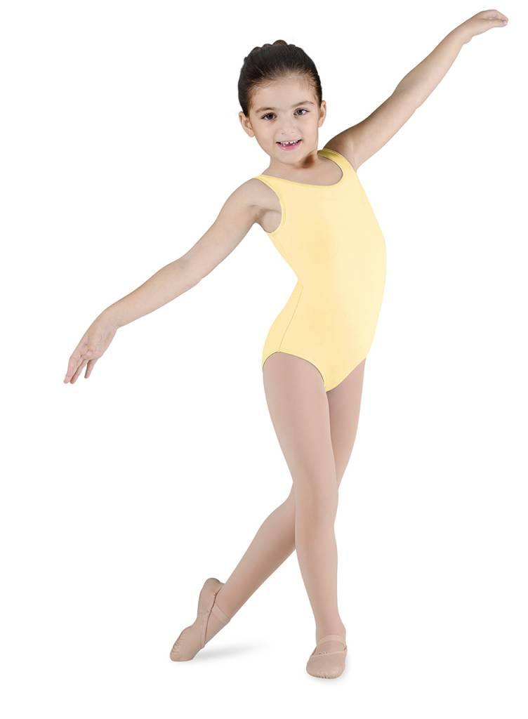 Bloch Bloch Basic Tank Leotard