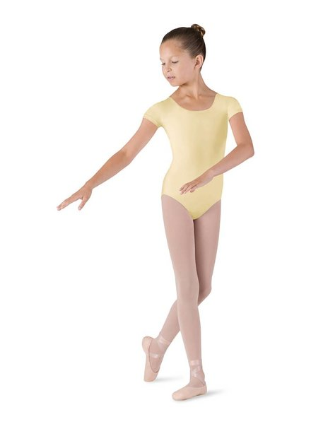 Bloch Bloch Basic Cap Sleeve Leotard