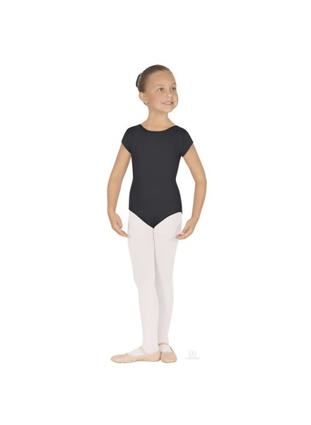 Eurotard Child Short Sleeve Leotard by Eurotard