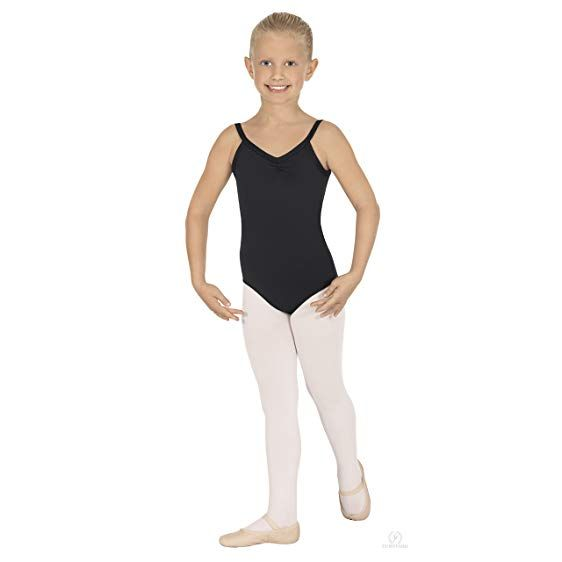 Eurotard Child Microfiber Camisole Leotard