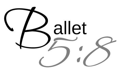 Ballet 5:8 School of the Arts