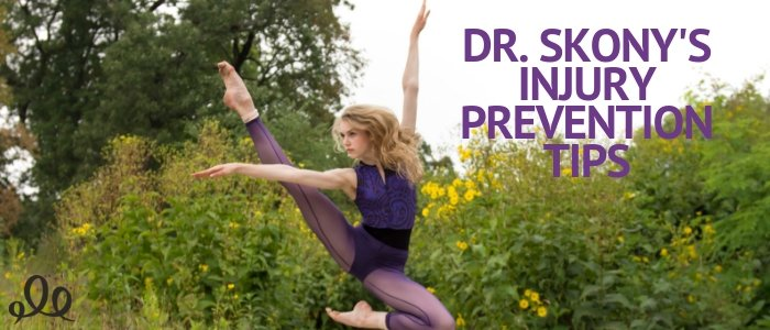 Tips for Injury Prevention