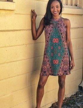 74d45c4f7ed2 Veronica M VM Vincente Dress