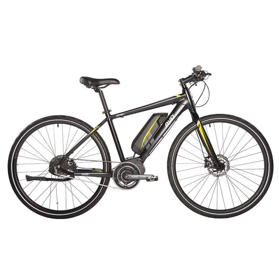 Fastway 7.0 E-Bike 2017