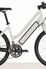 Stromer ST1 PLATINUM Comfort 16.5 White (27 gears)