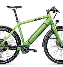 "Stromer ST1 S Pedelec 20"" Green"