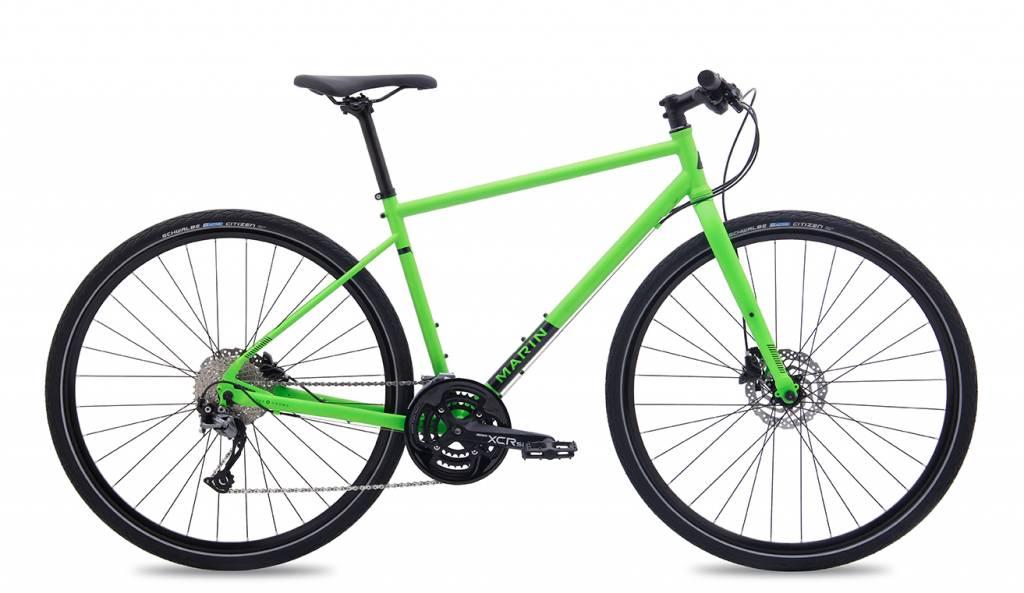 Marin Muirwoods XL 2018 Green