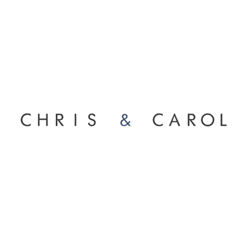 CHRIS & CAROL